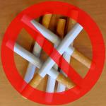 Nejvíce lidí přestává kouřit na Nový rok