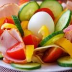 Proteinova dieta – jídelníček