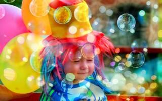 Dětská narozeninová oslava ve znamení pohybu