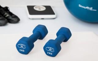 Cvičíte a výsledky se nedostavují? Ještě nemusíte házet flintu do žita