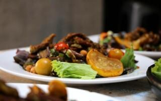 Veganství a stravování veganů