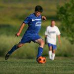 """5 důvodů proč chodit na fotbalový ,,okres"""""""