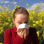 Kdy jít na alergologické vyšetření a jak to probíhá?