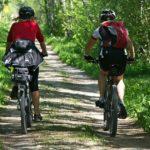 Jak se obléknout na běh a na kolo?