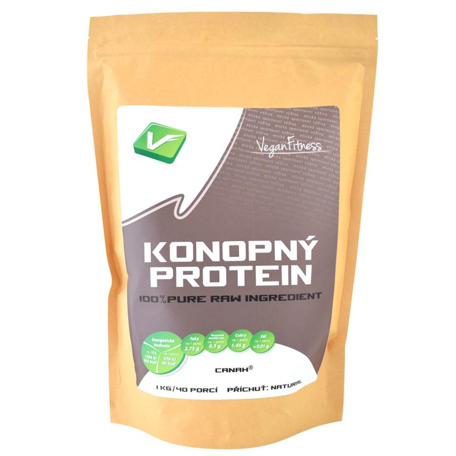 konopny-protein