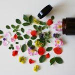 Přírodní kosmetika pro celé tělo
