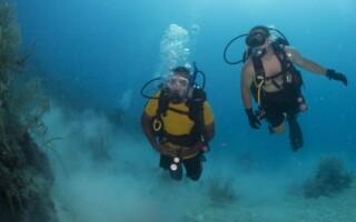Rizika potápění aneb Co se vám může přihodit pod vodou