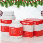 Lék Wobenzym – dárek, který těší a pomáhá