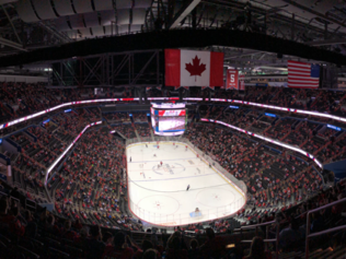Jsi pravý hokejový fanoušek? Dej o tom vědět celému světu!