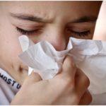 Příčinou ucpaného nosu nemusí být jen rýma