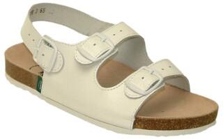 Zdravé nohy jsou základ. Dopřejte jim zdravotní obuv Santé