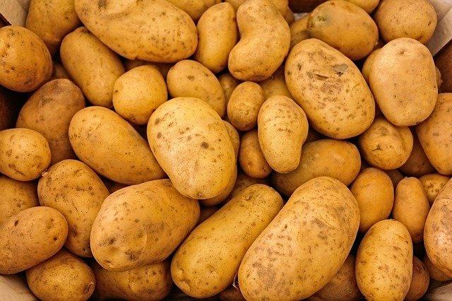 Využijte výprodeje brambor ze sklizně 2020